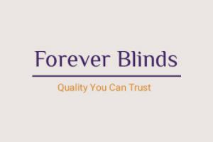 Forever Blinds
