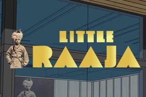 Little Raaja