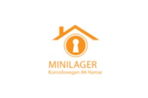 Minilager Kornsilovegen 84