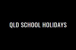QLD School Holidays 2020-21
