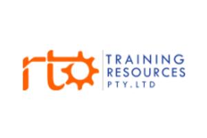 RTO Training Resources