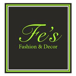 Fe's Fashion and Decor