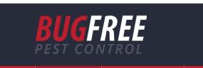 Bug-Free Pest Control Sydney
