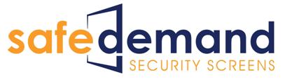 Crimsafe Security Screen Perth | SafeDemand