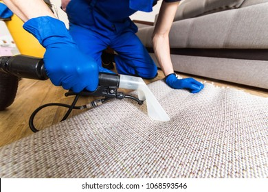 Carpet Cleaning Baulkham Hills