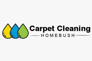 Carpet Cleaning Homebush