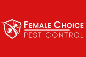 Female Choice Pest Control Brisbane