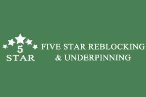 Five Star Restumping