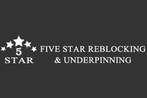 Five Star Underpinning