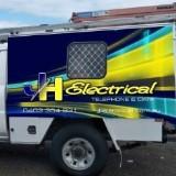 John Hutchison Electrical