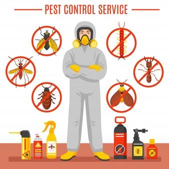 Pest Control Greenway