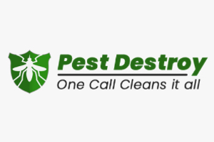 Pest Destroy