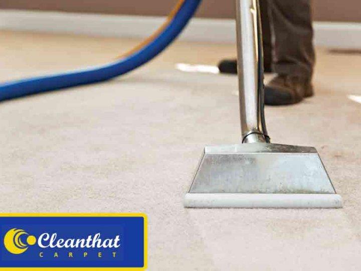 Clean That Carpet