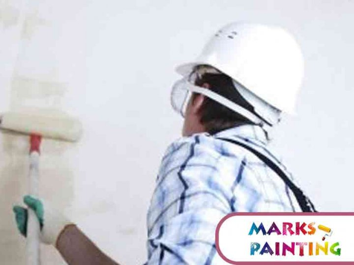 Marks Painting