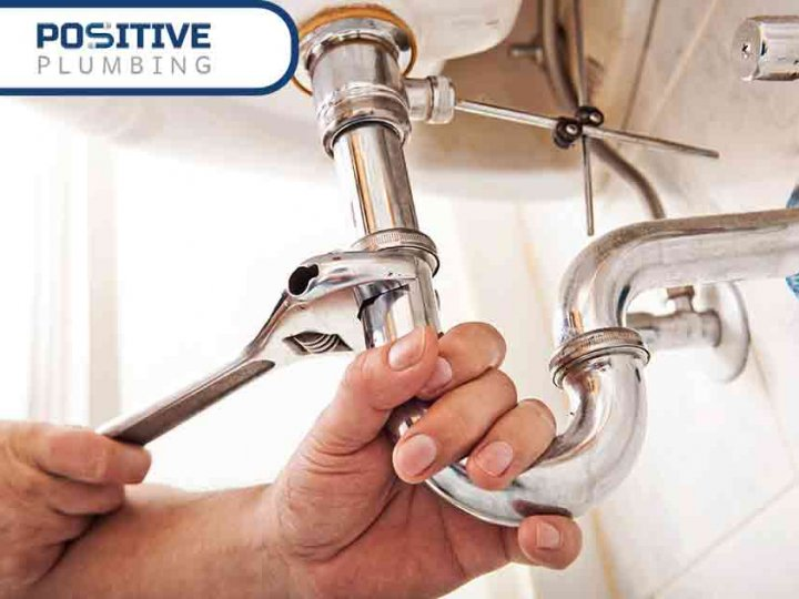 Positive Plumbing