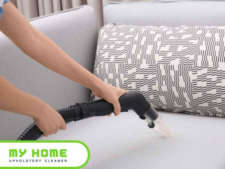 My Home Upholstery Cleaner