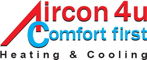 AIRCON 4U Comfort First Heating and Cooling