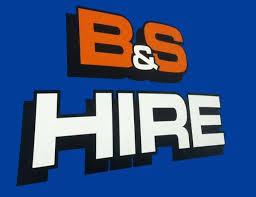 B & S Hire