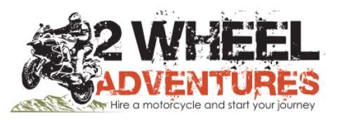 2 Wheel Adventures