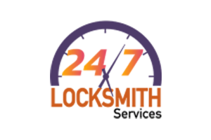 24Hr Locksmith
