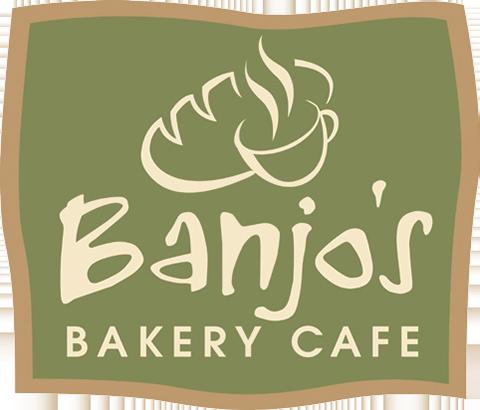 Bakery & Cafe – Banjo's Hobart