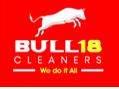 Bull18 Cleaners