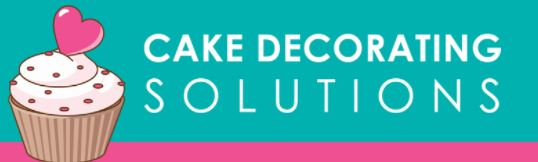 Cake Decorating Solutions