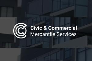 Civic & Commercial Mercantile Services