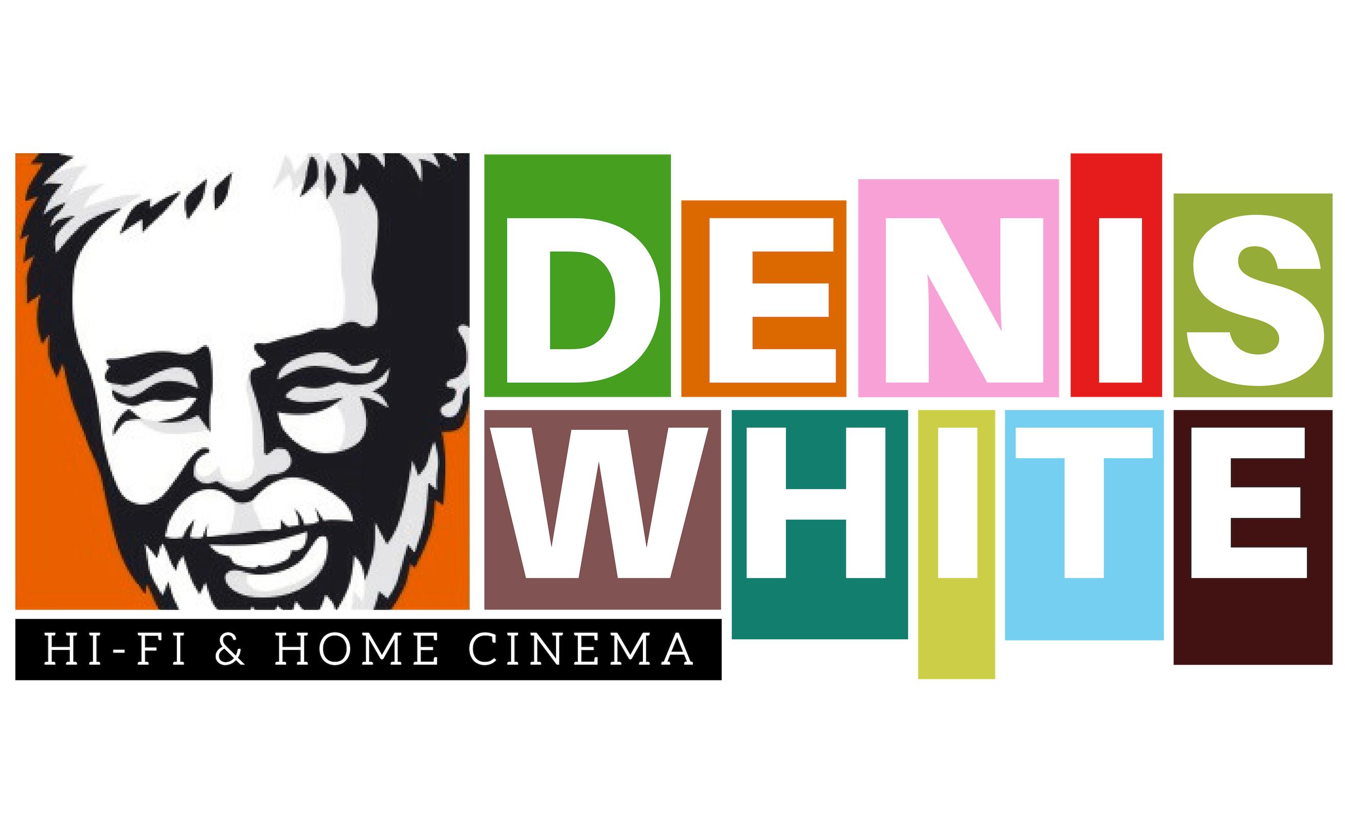 Denis White A2V