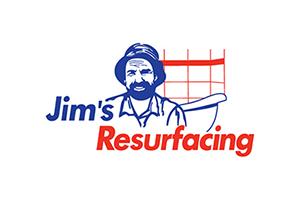Jims Bath Resurfacing
