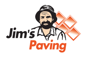 Jims Paving