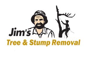 Jims Tree & Stump Removal