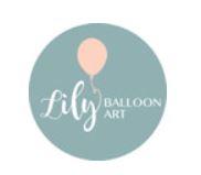 Lily Balloon Art