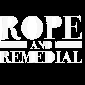 Rope And Remedial