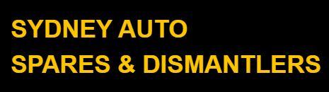 Sydney Auto Dismantlers
