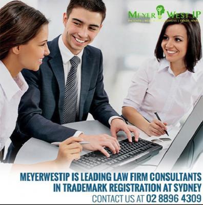 Australian patent attorney - MEYER WEST IP