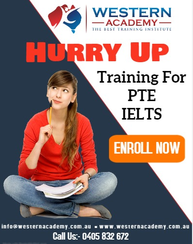 Online PTE Coaching in Australia