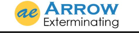Arrow Exterminating - Pest Control Perth