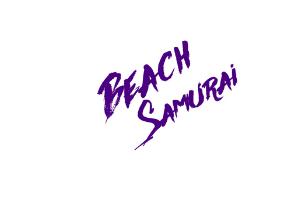 Beachsamurai Publishing