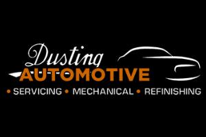 Dusting Automotive