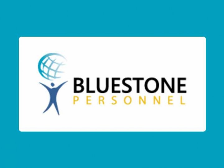 BlueStone Personnel