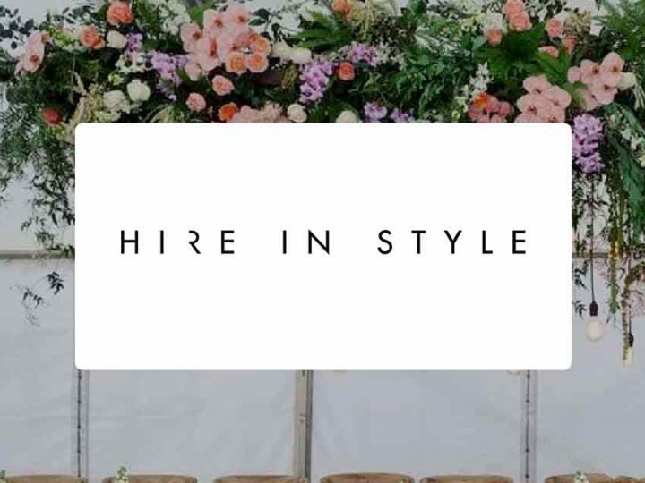 Hire In Style