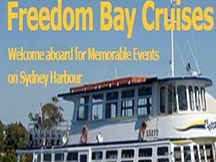 Freedom Bay Cruises