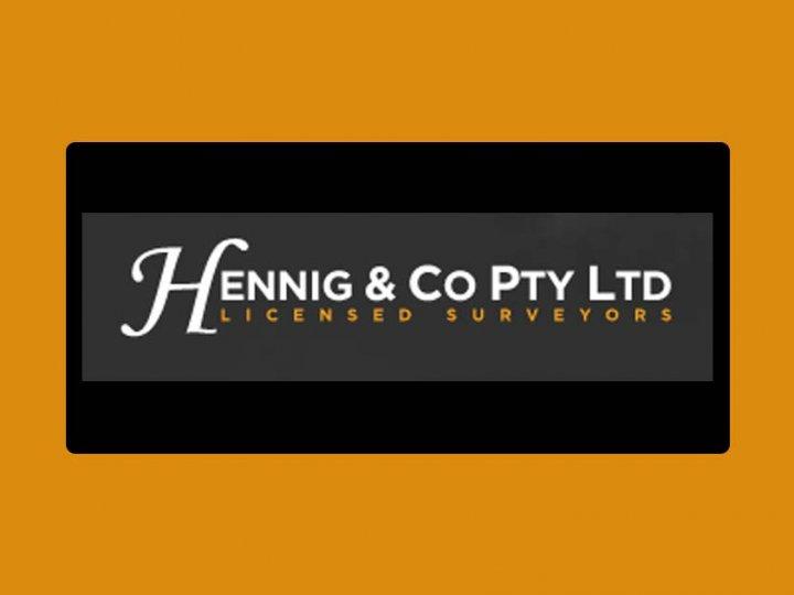 Hennig & Co Pty Ltd