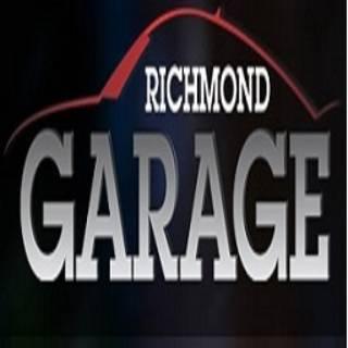 Richmond Garage