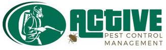 Active Pest Control Management