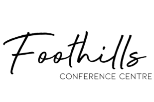Foothills Conference Centre