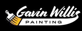 Gavin Willis Painting