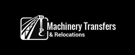 Machinery Transfers and Relocations