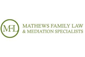 Mathews Family Law